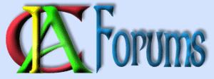 IAC Forums